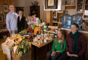 Основа успешности канадских семей