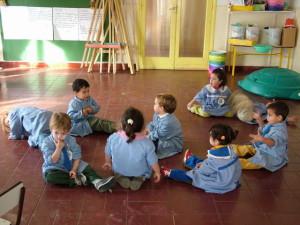 Детские сады Аргентины