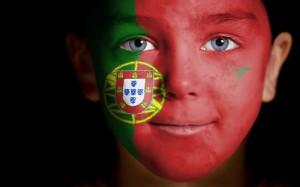 О португальских детях и их родителях.