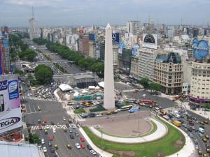 Некоторые моменты аргентинской жизни
