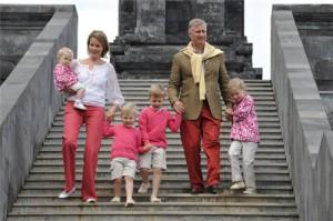 Семьи Норвегии