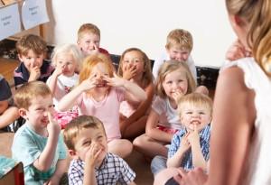 Детские сады Финляндии