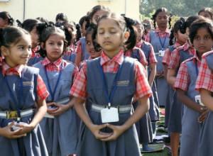 Школьное образование в Индии