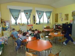 Детские сады Италии