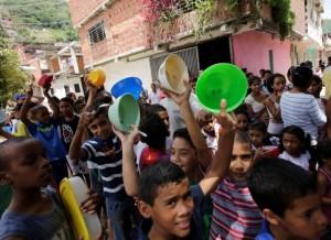Дошкольное образование в Венесуэле