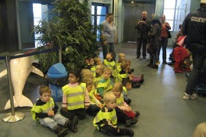 О защите детей в Финляндии.