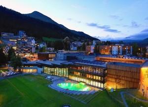 Развлечения для детей в Швейцарии