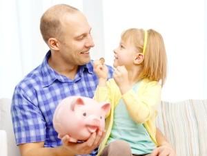 Нужны ли австрийским детям карманные деньги?
