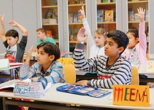 Частные школы в Саудовской Аравии
