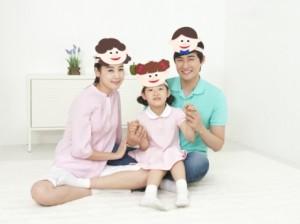 Мамы, папы и другие корейские родители