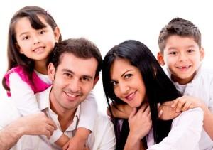 Недетские нюансы воспитания детей в Испании
