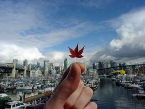 Атмосфера канадской жизни