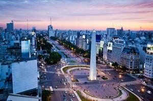 Аргентинская политика – продолжающаяся борьба капитализма с социализмом