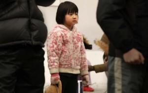 Официально несуществующие китайские дети