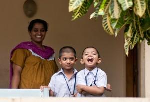 Детство по-индийски