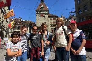 Швейцария страна больших доходов и больших расходов