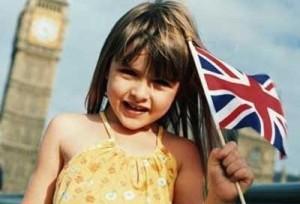 Детство в Великобритании, в чём его прелесть?
