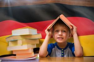 Нерадужное будущее немецких детей