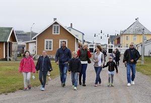 Норвежский миф про обеспеченный престиж